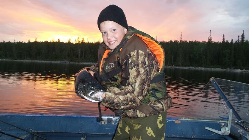 озеро победа рыбалка